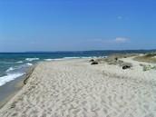 napuštena obala