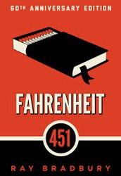 Comparison to Fahrenheit 451