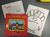 Thankful Hearts