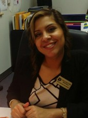 Ms. Hernandez, Principal