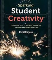 Patti Drapeau - Sparking Student Creativity