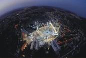 Where We Pray
