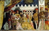 What were the economic foundations of the Italian Renaissance?