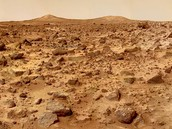 Analysis of Mars