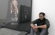 Rashid Johnson - Art Opening & Lecture