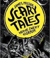 Home Sweet Horror-Paperback 5.00