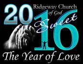Ridgeway Church of God