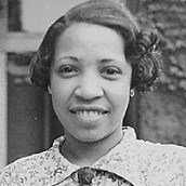 Picture of Lois Mailou Jones