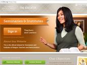 The Educator - Seminaries & Institutes Teacher Site