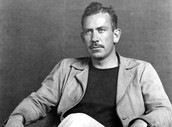 Who was John Steinbeck?