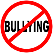 Help Stop Bullying Now!