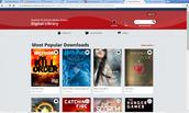 Questar III Digital Library