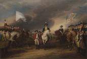 Y - Battle of Yorktown