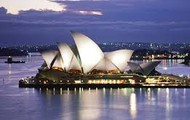 entertainment,tourism and activities in sydney
