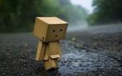Why sadness?