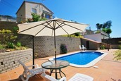 Villa Holidays to meet holiday needs in San Cebria
