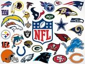 NFL equipo