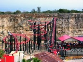 Here is a roller coaster that is functioning just right:)