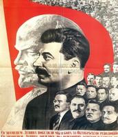 Stalin - Lenin