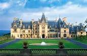 Biltmore Estate Field Trip