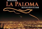 Rstaurante La Paloma