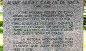 Cabeza's death