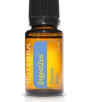 Product of the Month: 5mL DigestZen