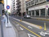Ciclovía En Buenos Aires