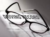 Driving History