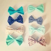 Bows before/for bros