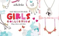 The brand new Girls Collection