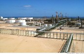 What does Libya's oil money go to? Submitted by Morgan Herley