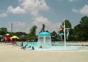Denton Street Pool