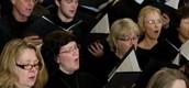 Galesburg Community Chorus Concert