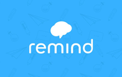 Digital Learning Remind Group - Join Today!