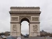 The history of the marvelous Arc de Triomphe
