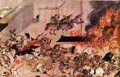 The Deline of the Mongols