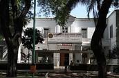 Buenos Aires English High School