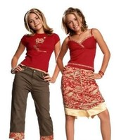2000 Fashion