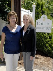 Colonial Adult Day Health Center in Weymouth, MA