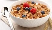 El cereal con fruta por Ciento dos mil seiscientos cuarenta y cinco(102645peso) honduran lempira pesos
