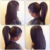 This is a sew in