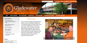 Go to the Gladewater High School website