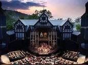 The Elizabethan Theatre