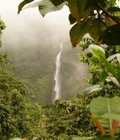 Carbet Falls
