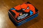 """""""拍拍推薦"""" Marvel Comic 蜘蛛人撲克牌兩套組"""
