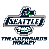 Thunderbirds Hockey Game
