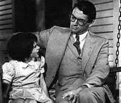 Atticus -> Scout