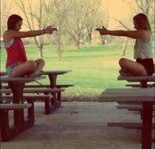 Me and Alexia