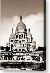 History of Sacré Coeur